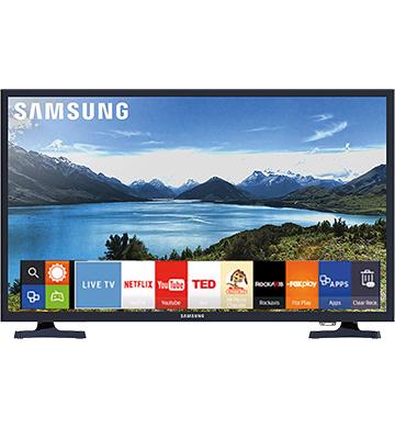TELEVISOR SAMSUNG  CLASS SMART HD -MOD. UN32J4290AHX 32