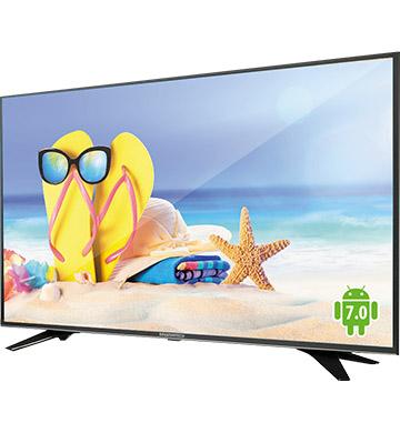 "TELEVISOR MASTERTECH LED FHD 1080P SMART 49"""