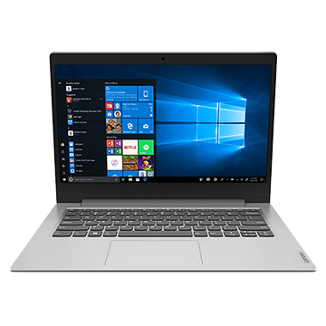 NOTEBOOK LENOVO IDEAPAD 14´ 4/64G AMD A6-9220E W10 81VS0001US