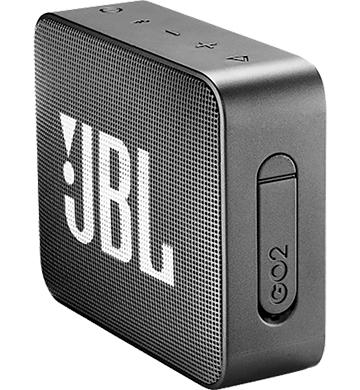 SPEAKER JBL GO2 NEGRO
