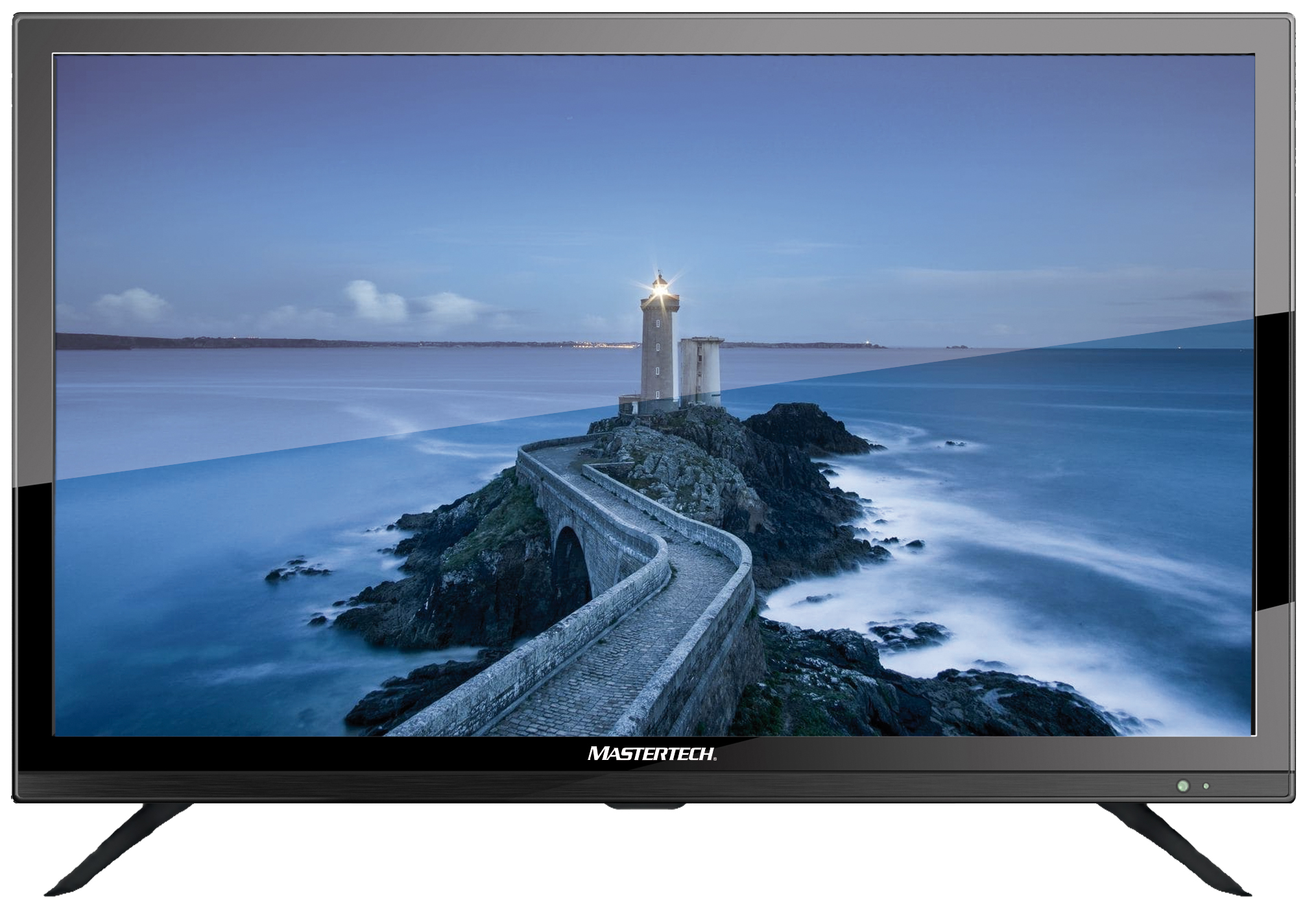 "TELEVISOR MASTERTECH LED HD 720P ISDB-T 32"""
